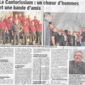 Cantorissium Article DL