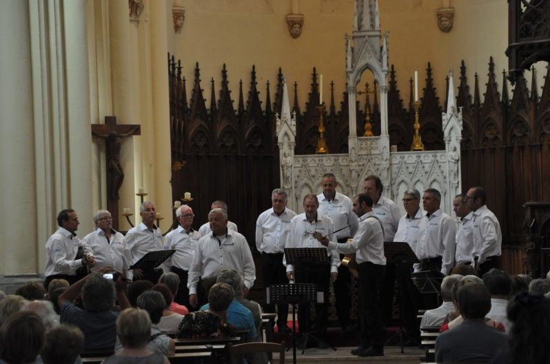 Concert Vals Les Bains - 1